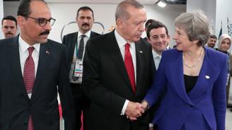 G-20 temasları hızlanıyor: Erdoğan, Putin, Merkel, Abe ve May ile görüşecek
