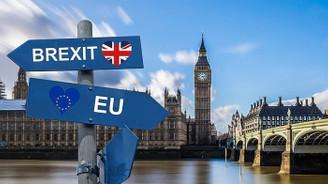 AB Brexit'te anlaşmasız senaryoya hazırlanacak