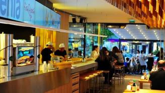 Dardanel'e sushi yaradı büyüme yüzde 40'ı buldu