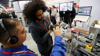 Geleceğin fabrikası 4 trilyon dolar değer yaratacak