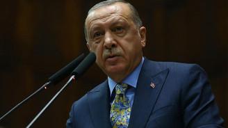 Erdoğan'dan Fırat'ın doğusuna harekat açıklaması