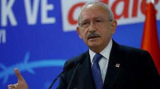 Kılıçdaroğlu: Hiçbir işçinin işine son vermeyeceğiz