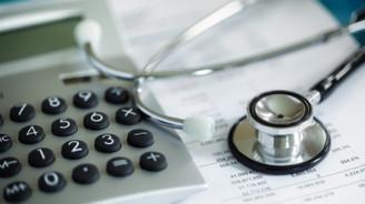 Sağlık harcamalarının yüzde 17'si cepten yapılıyor