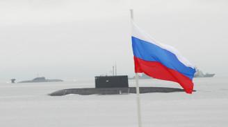 Rusya'dan Avrupa'ya Kuzey Akım 2 yanıtı