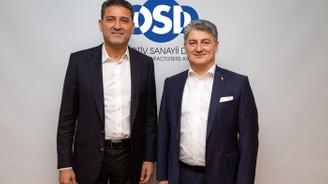 OSD'den Türkiye'nin Otomobiline destek