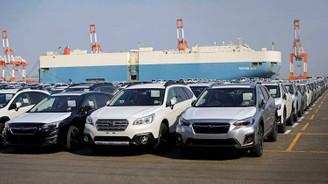 Otomotivde üretimin yüzde 85'i ihraç edildi