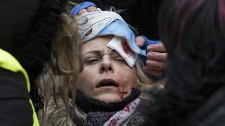 Fransa'daki gösterilerde 242 gözaltı