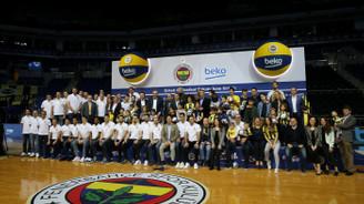Beko, Fenerbahçe ile Türk basketboluna döndü!