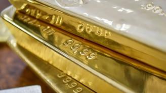 Altın, yükseliş için Fed'i bekliyor