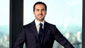 Anadolu Efes'in yeni CEO'su Can Çaka oldu