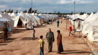 AB'den Suriyelilere 122 milyon euro destek