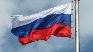 Rusya'da sanayinin çarkları yavaşladı