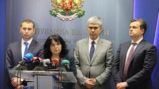 Bulgaristan'a 77 milyon euroluk tekelleşme cezası