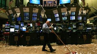S&P 500 son 14 ayın dip seviyesinde