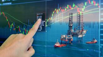 Kaya petrolünde rekor beklentisi Brent fiyatını baskı altında bırakıyor