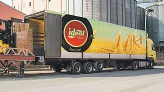 İdeal, sektör ihracat ve üretiminde Türkiye'nin ilk 10 firması arasında