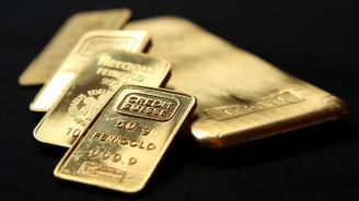 Gram altın fiyatı onstaki yükselişle arttı