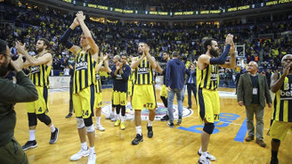 Fenerbahçe CSKA'yı devirdi