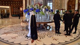 Suudi Arabistan'da yolsuzluk operasyonları 100 milyar dolar getirdi