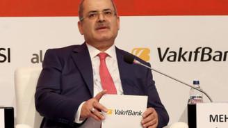 VakıfBank Genel Müdürü: Ekonominin tüm yükünü 3 kamu bankası üstlendi