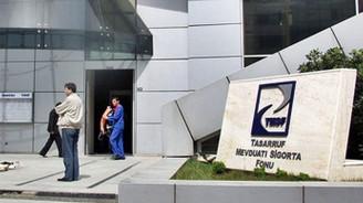 TMSF bünyesindeki 933 şirketin piyasa değeri 55 milyar lirayı buldu