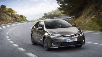 Toyota 'en sorunsuz' otomobil markası seçildi