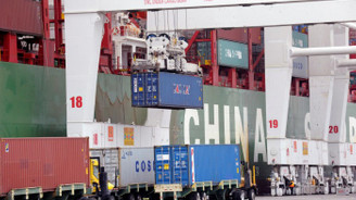 ABD, Çin'e uygulanan gümrük vergilerini artırmayacak