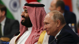 Rusya Suudi Arabistan'dan ek yatırım bekliyor