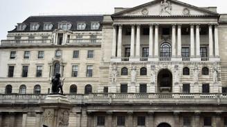 İngiltere Merkez Bankası, faizleri değiştirmedi
