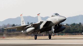 ABD Suriye'de hava saldırılarını da sonlandıracak
