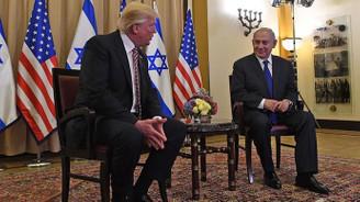 Netanyahu ile Trump ABD'nin Suriye'den çekilme kararını görüştü