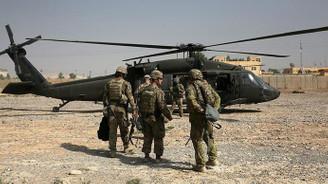 ABD, Afganistan'dan çekiliyor