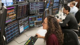 Borsa pozitif ayrıştı, TL güçlü duruyor