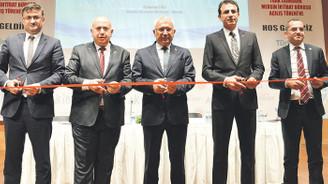 Türk Eximbank Mersin İrtibat Bürosu açıldı