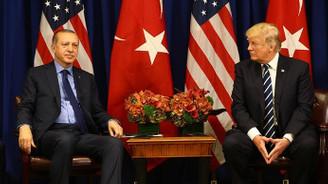 'ABD'nin Suriye'den çekilme kararı, Erdoğan-Trump görüşmesinde alındı'