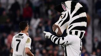 Juventus'tan 408 milyon euroluk sponsorluk anlaşması