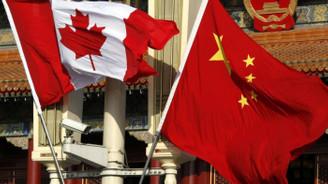 ABD'den Çin'e çağrı: Kanadalıları serbest bırakın