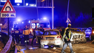 Önce kaza, sonra kavga: 5 yaralı