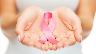 100 binden fazla kadın meme kanseri