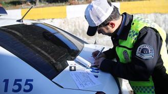 Meclis'te trafik cezalarının artırılmaması görüşülecek