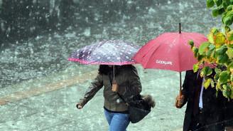 Soğuk ve yağışlı hava uyarısı