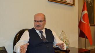 ATO Başkanı Baran: Ticaretin Anayasası yeniden yazılmalı