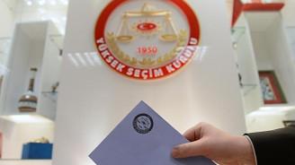 Seçim dönemine ilişkin yayın ilkeleri belirlendi