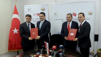 Türkiye ve KKTC arasında tarım alanında iş birliği protokolü
