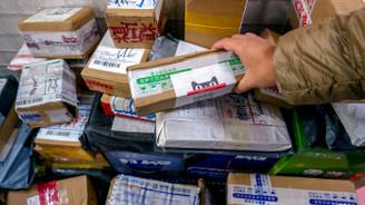Yurt dışından gelen elektronik ürüne bandrol ücreti