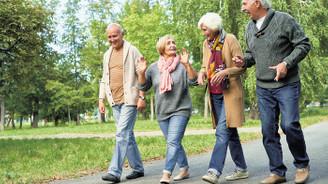 Beden ve ruh sağlığın için mutlaka hareket et!