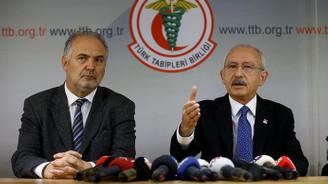 Kılıçdaroğlu: 'Savaş bir sağlık sorunudur' beyanı son derece doğal