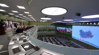 Putin'in 'yenilmez' Avangard'ı testten geçti