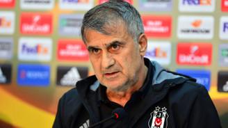 Beşiktaş'tan Güneş ile 'devam' kararı