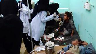 'Yemen'deki katliamda Amerika'nın parmak izleri var'